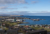 A Clear Day in Tórshavn (Aymeric Gouin) Tags: faroe faroeislands féroé ilesféroé føroyar torshavn capital europe northerneurope streymoy city ville weather sea mer ocean atlantic altantique landscape paysage travel voyage olympus omd em10 aymgo aymericgouin