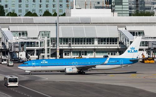 KLM PH-BXT pmb19-