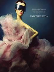 """🌸🌷 love """"Pink wave  Dress"""" #alexandermcqueen #fall2012 #MaisonCelestia #runwaymodel  #integritytoys #fr2 #fashiondolls #FashionRoyaltyDollThailand #FashionRoyaltyDollThailand #voguemagazine #jasonwudolls #newyorkcity (maison_celestia) Tags: maisoncelestia runwaymodel integritytoys fashiondolls fashionroyaltydollthailand voguemagazine jasonwudolls newyorkcity alexandermcqueen fall2012 fr2"""