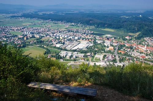 Kamnik from bove
