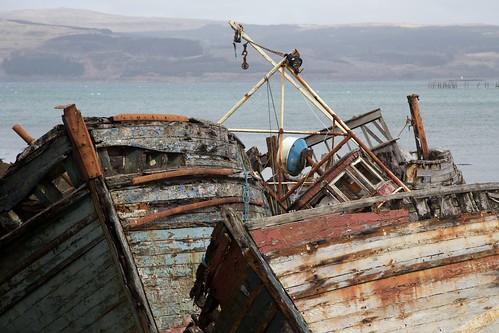 Salen Boats