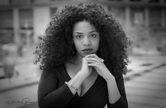 Rekha (kgreen1001) Tags: glamour beauty sexy blackandwhite nubian fabulous white blackwhite