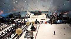Skiing @ Dubai (janvandijk01) Tags: skiing dubai united arab emirates arabie arabic