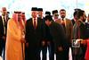 IStiadat sambutan negara sempena Lawatan YMM Raja Salman Bin Abdulaziz Al-Saud,Raja Arab Saudi & Penjaga dua masjid sucipenjaga dua masjid suci ke Malaysia.Dataran Parlimen,26/2/17 (Najib Razak) Tags: istiadat sambutan negara sempena lawatan ymm raja salman bin abdulaziz alsaud arab saudi penjaga dua masjid sucipenjaga suci ke malaysia
