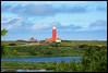 Texel Lighthouse V (xlod) Tags: netherlands niederlande holland texel landscape landschaft scenicview aussicht lighthouse leuchtturm sky himmel cloud wolke water wasser