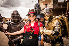 20170305-DSC_0230 (Daniel Sennett) Tags: wild west con steampunk convention tao photography taophotoaz arizona tucson az gears doctor who airship isabella tea racing splendid