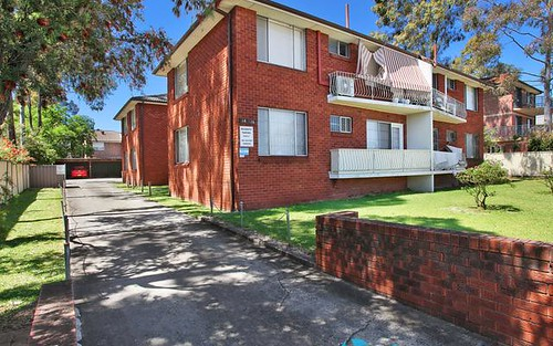 9/14-16 Sherwood Road, Merrylands NSW 2160