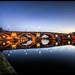 Pont neuf à l'heure bleue #2