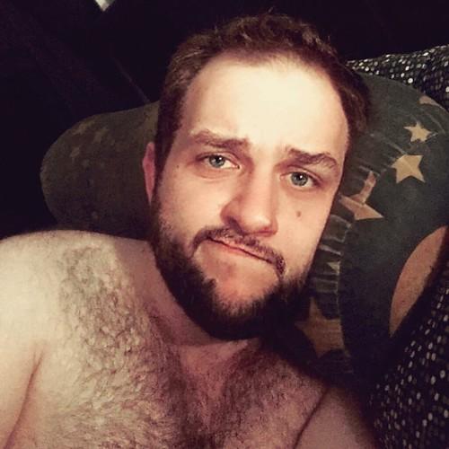 Gay bear cuddle