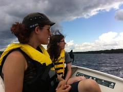 ORK Boat Training
