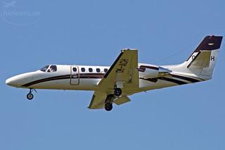 Cessna 550B OK-ACH