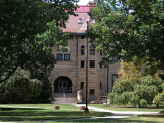 DSCN1475 Oberlin College (pvalentine1) Tags: ohio august oberlin 2015 oberlincollege