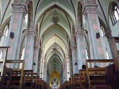 Catedral de Santa Ana (Nadia Caballero) Tags: arquitectura elsalvador santaana heroica gotica elsalvadorimpresionante