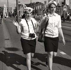 Sail amsterdam (Gerard Stolk (vers le Mardi Gras)) Tags: amsterdam sail amsterdamsail russischematrozen