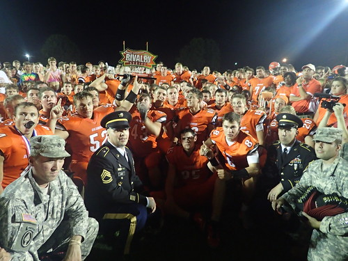 """Columbus East (IN) vs. Columbus North (IN) • <a style=""""font-size:0.8em;"""" href=""""http://www.flickr.com/photos/134567481@N04/20990554231/"""" target=""""_blank"""">View on Flickr</a>"""
