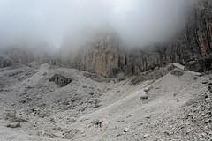 W kotle Val Grande, szlak 703 na Passo Farangole