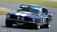 IMG_5564 (morrisoneoin) Tags: classic ford car track cobra automotive shelby mustang motorracing v8 musclecar americanclassic gt500 carracing