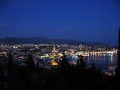 IMG_7064 (T.J. Jursky) Tags: night canon europe croatia split adriatic dalmatia tonkojursky