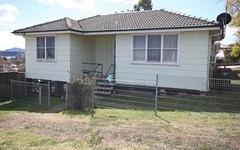 22 Wilkie Street, Werris Creek NSW