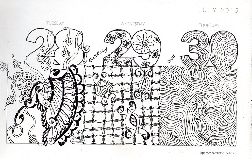 Pay for paper zentangle uk