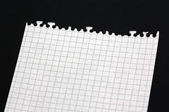 Notiz (FotoDB.de) Tags: block schreiben notizen kariert notizblock spiralblock