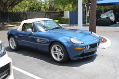 IMG_3511 (Haifax.Car.Spotter) Tags: cars car sport race racecar florida miami bmw fl supercar sportscar z8 superscars