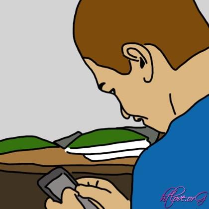 Smartphone ảnh hưởng đến trẻ như thế nào ?