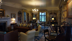 CHARTWELL, House of Sir Winston Churchill (claude.lacourarie) Tags: park uk england castles kent spring unitedkingdom britain eu churchill winstonchurchill manor nationaltrust printemps palaces chartwell manoir cottages statelyhomes manorhouses