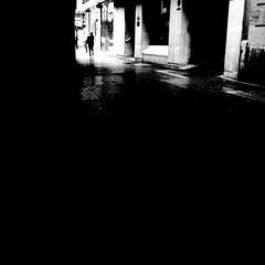 Little Light Left: Chasing you