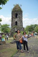 2015 04 22 Vac Phils g Legaspi - Cagsawa Ruins-29 (pierre-marius M) Tags: g vac legaspi phils cagsawa cagsawaruins 20150422