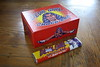 Devil Girl Choco-Bar Box and Bar (Donald Deveau) Tags: robertcrumb devilgirl chocobar