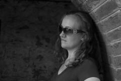 Tristeza (Walter Leandro Guarda) Tags: tristeza olhar mulher visão pensativa