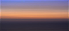 Cinematic Sunset. (MikeJoints) Tags: sunset summer art peru photography flickr photographer award cinematic anamorphic flickraward cinematiclook flickraward5 flickrawardgallery