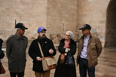"Visita Cultural a las Torres de Serranos • <a style=""font-size:0.8em;"" href=""http://www.flickr.com/photos/137394602@N06/23337408881/"" target=""_blank"">View on Flickr</a>"