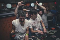 La Mamie's (RG Video) Tags: party music house paris club night concert dj dancing live machine event techno groove encore musique lamachine lamamies