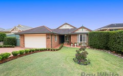 11 Smokebush Place, Garden Suburb NSW