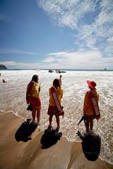 (fanOo) Tags: newzealand beach canon nz baywatch hotwaterbeach 6d canon6d