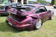 8610 (ambodavenz) Tags: porsche 911 carrera 4 rwb welt begriff car timaru south canterbury new zealand rauh