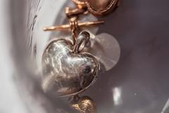 Who do you think you are.... (Liz McMahon) Tags: macromondays jarofhearts christinaperri hearts macro nikond750 nikon105mmmicro depthoffield bokeh songtitles music brilliant wow