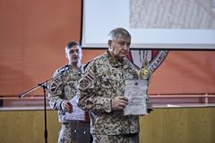 2016/12 - Studentu bataljona 25. gadadienas konference