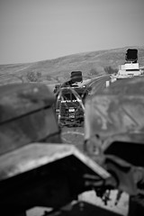 standingROCK_bw_1_ 18 (mathew.andreini) Tags: standing rock dapl mni wiconi north dakota access pipeline lakota black white photography journalism