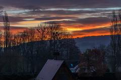 Lever du soleil (Burma7) Tags: soleil sun feu ciel sony ilce7ii sonyzeiss24704