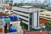 Gedung PANN Finance (Everyone Shipwreck Starco (using album)) Tags: jakarta building gedung architecture arsitektur office kantor