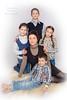 4-х кратная бабушка! (MissSmile) Tags: misssmile children kids family connection memories portrait studio relatives smiles