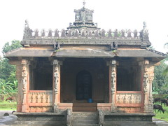 Ikkeri Aghoreshvara Temple Photography By Chinmaya M.Rao   (57)