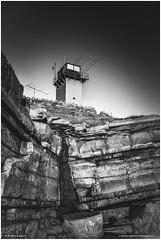 The Eyes & Ears (MAN1264) Tags: watchtower scarlettpoint castletown isleofman barrymurphyphotography