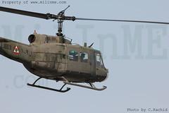 smeshu-9866 (milinme.myjpo) Tags: lebaneseairforce uh1h lebanese lebanon liban libano
