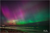 Aurora Curtain (allachie9) Tags: aurora auroraborealis night longexposure moray morayfirth lossiemouth westbeach