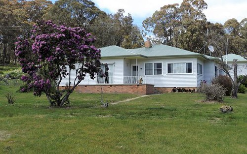 2110 Shannon Vale Road, Glen Innes NSW