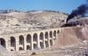 82  Amman  23.05.83 (w. + h. brutzer) Tags: amman 82 eisenbahn eisenbahnen train trains railway jordanien dampflok dampfloks steam lokomotive locomotive zug jr webru analog nikon